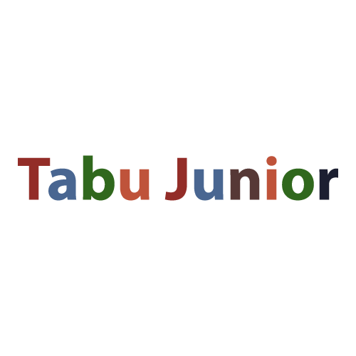 Tabu-Junior