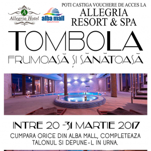 Tombola Allegria Hotels